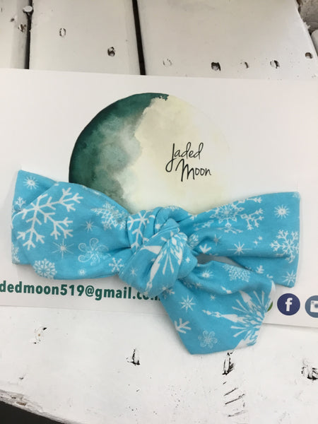 Jaded Moon - Knot Headbands