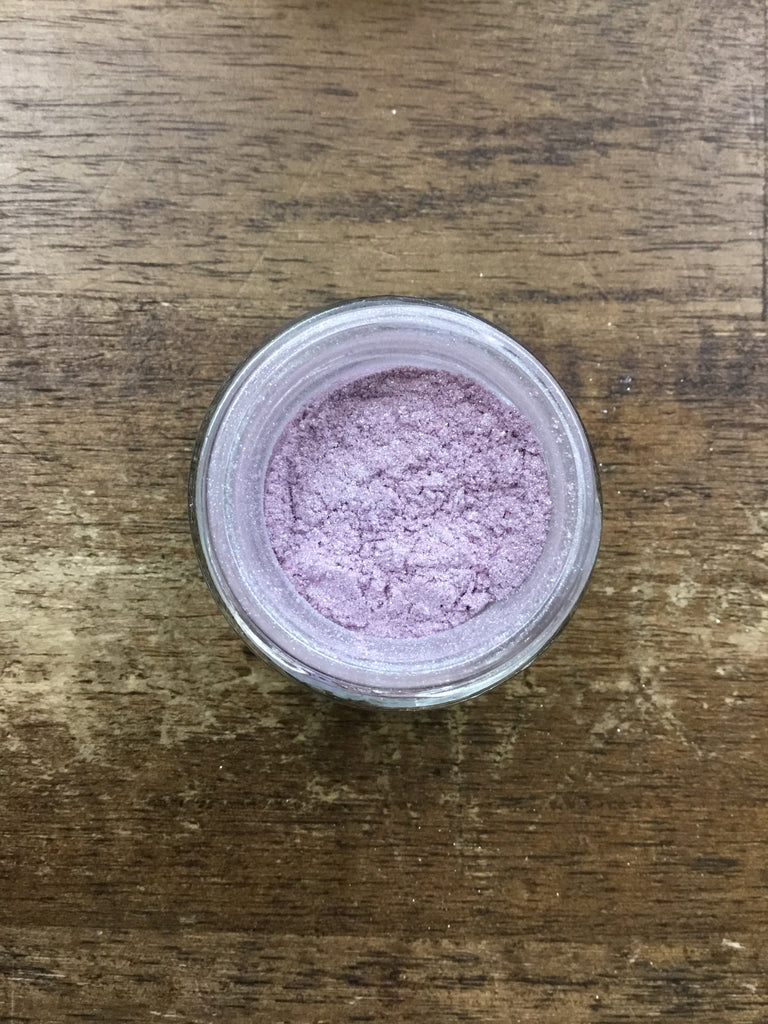 Shimmering Mineral Fairy Dust