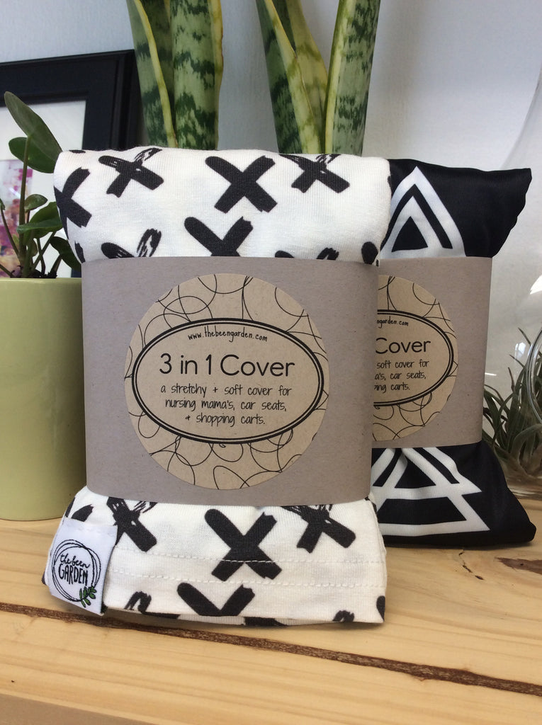 3 in 1 Baby Cover