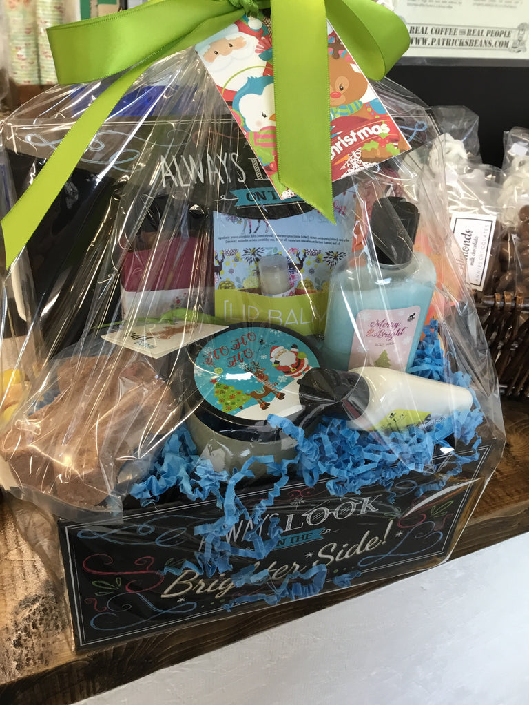 Brandow Soap - Gift Baskets