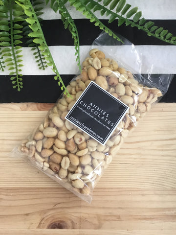 Annie's Chocolate - Dill Pickle Peanuts
