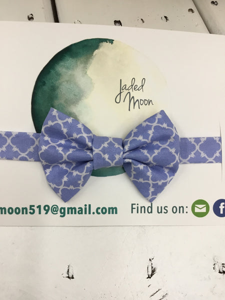 Jade Moon - Bow Ties