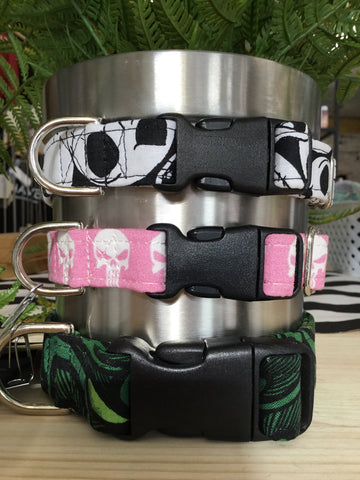 Barkenstein Designs - Dog Collars