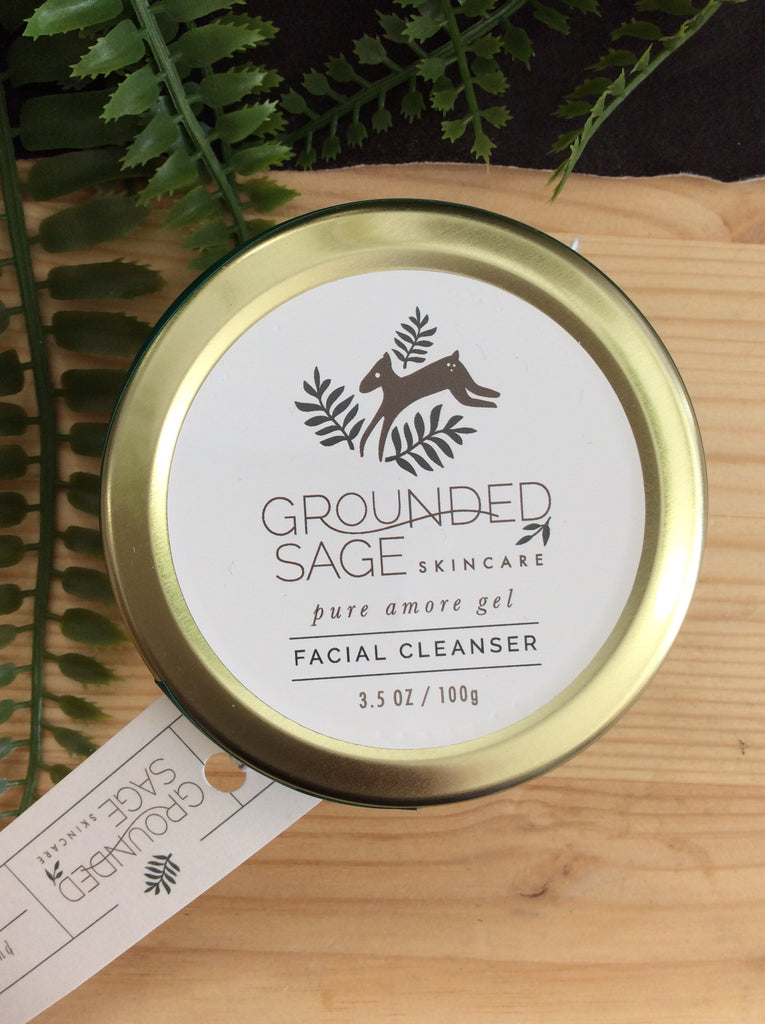 Grounded Sage - Facial Soaps
