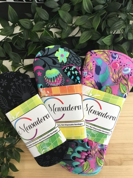 Mensadora - Washable Feminine Products