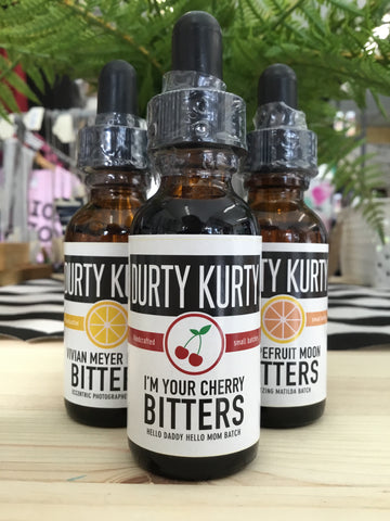 Durty Kurty - Drink Bitters
