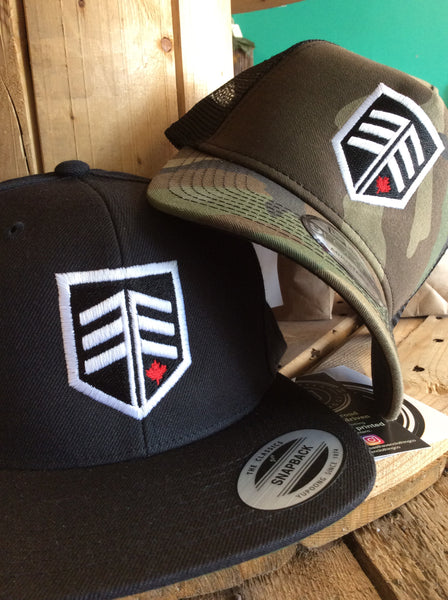 East Haven Clothing Co - Hats