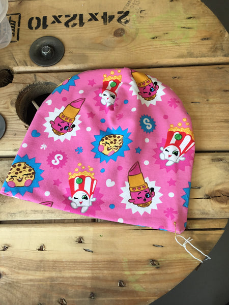 Little Luxuries - Fabric Beanies