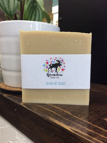 Brandow Soap - Soap Bars