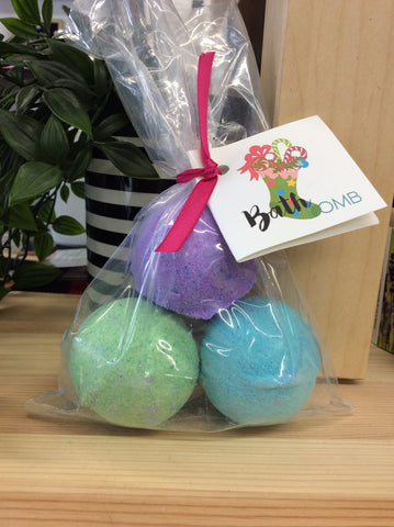 Brandow Soap Co - Bath Bombs