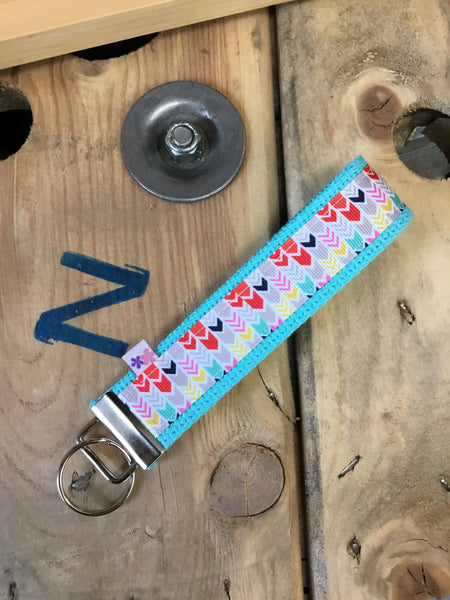 Blooms N Rooms - Wrist Keychains