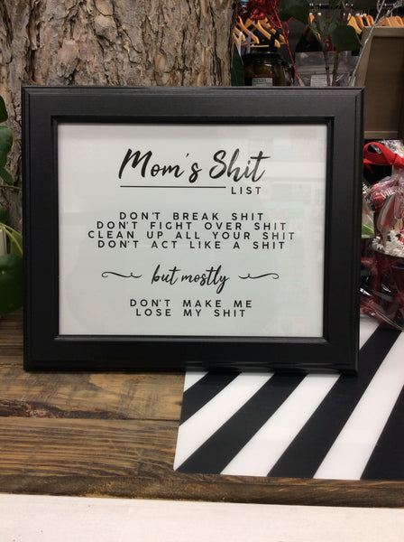 Mish Mash Boutique - Farmhouse Prints