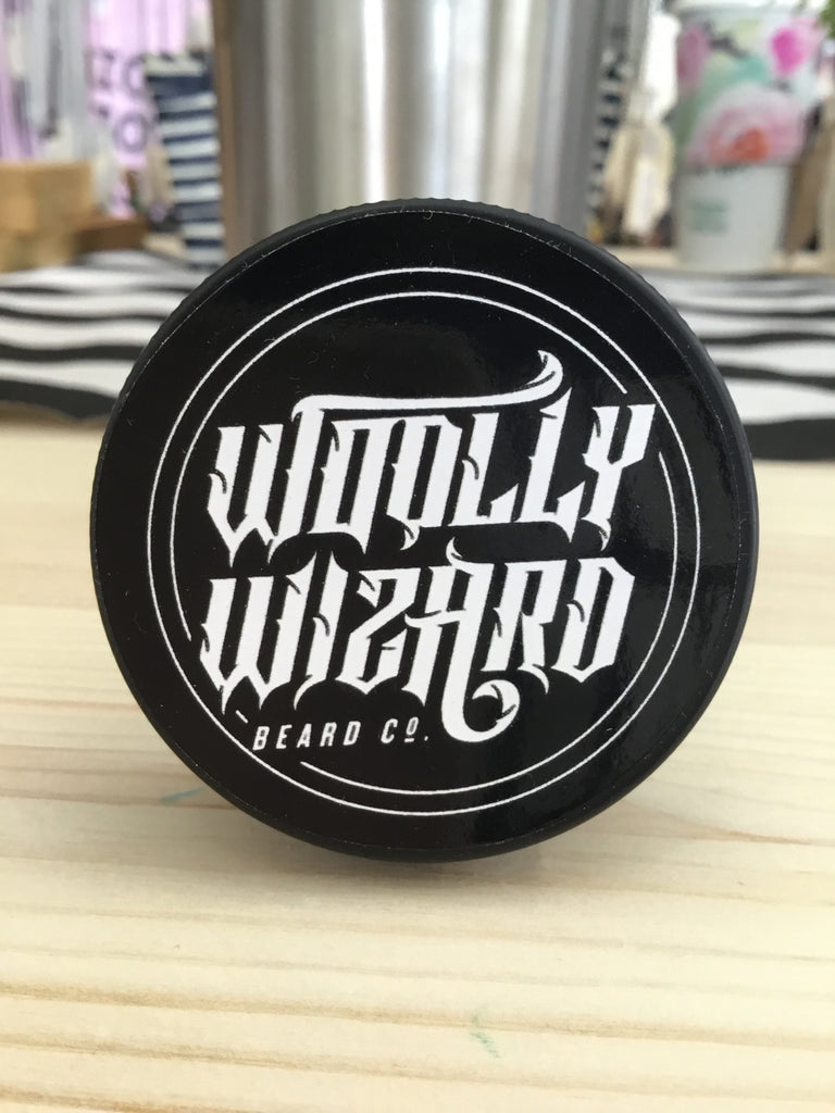 Woolly Wizard - Beard Balm