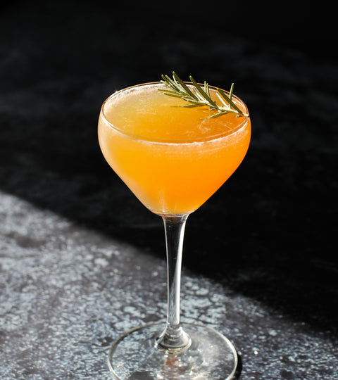 Rosemary Daquiri