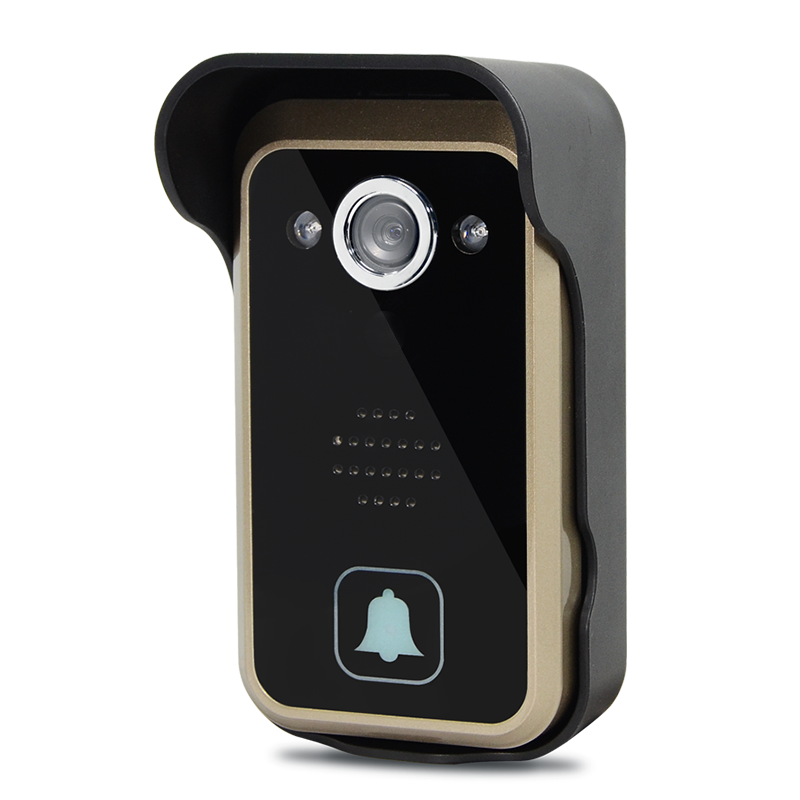 Upgrading Your Intercom / Doorbell with The Allcam WF01