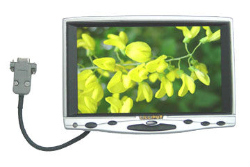 "Lilliput 619GL70 7"" touch screen LCD monitor"