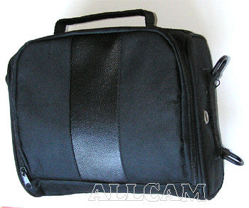"Carry Case/Car Harness for 7""/8"" Portable DVD Players"