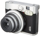 Fuji Instax Mini 90 Instant Camera Premium (Single & Bundle Options Available)