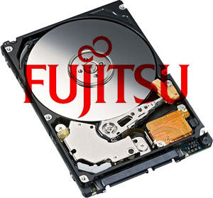 "Fujitsu MHW2080BJ 80GB 2.5"" SATA Laptop Hard Drive SATA 5400rpm 8MB"