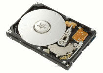 "Fujitsu MHZ2250BH 250GB 2.5"" SATA Laptop Hard Drive 5400rpm 8MB"