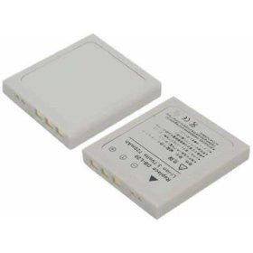 Inov8 Replacement Sanyo DB-L20 Lithium Battery VPC-C6 CA65 CG65 CG9 CA8 CA9