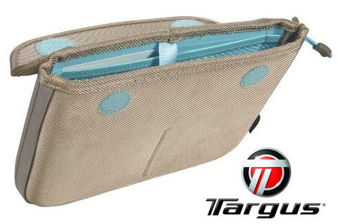 "Targus Slimline Slip Case for iPad 3, iPad 2, 8.9"" 9.4"" Tablet & Ultra Portable Laptops"