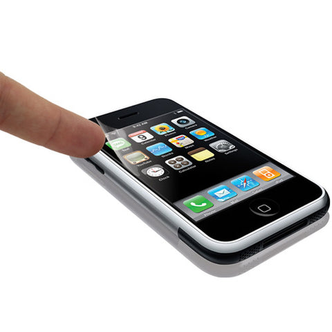 iPhone Screen Protector High Clarity Anti-Glare Film