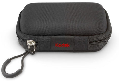Kodak Hard Case +16GB SDHC Card for Easyshare & other pocket-sized Compact Digital Camera
