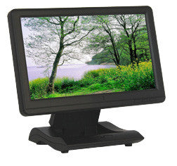 "Lilliput UM1010T 10"" USB Monitor USB-powered mini Touch Screen Monitor"