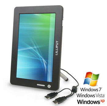 "Lilliput UM70 7"" USB Display USB-powered mini Monitor"