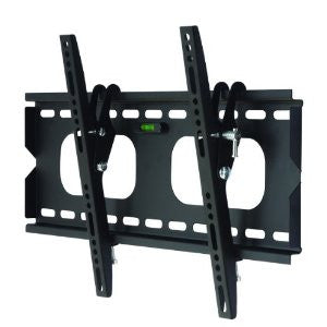 "PLB118S 23""-37"" LED/LCD TV Wall Bracket Tilt, Slim ~38mm to Wall"