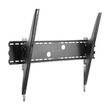 "Allcam Universal Extra Large Tilting Wall Bracket for 50-70"" TVs up to 100kg/220lbs, w/Tilt Up & Down 30°, VESA 1000x800"