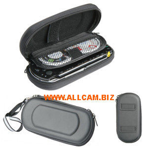 Sony PSP Luxury Hard Case Dual Pockets