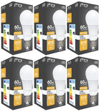 TCP 10W Edison Screw E27 LED Bulb 810 Lumen  (~60-70W Incandescent Lights) Warm White
