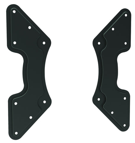 Allcam VESA Adapter Kit For TV Wall Mounted Brackets - Will Adapt VESA 200x200 to VESA 300x300 & VESA 400x400