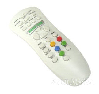 XBOX 360 Remote Control DVD HD-DVD CD Music Playback