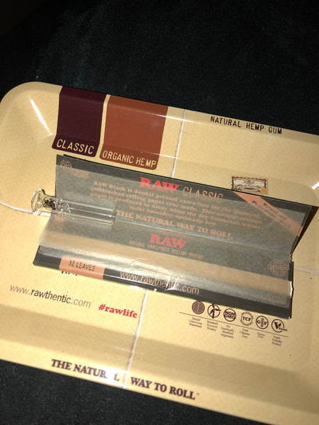 Raw Black Rolling Papers The High Content