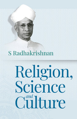 Religion, Science and Culture - Book Published by Orient Paperbacks
