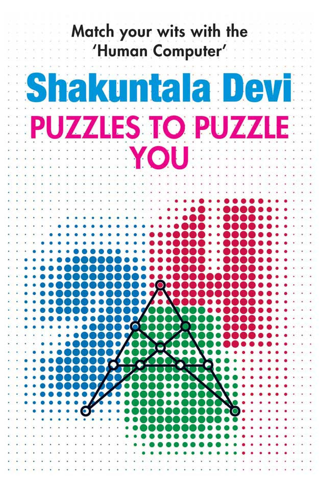 Puzzles to Puzzle You - Book Published by Orient Paperbacks