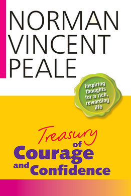 Treasury of Courage and Confidence - Book Published by Orient Paperbacks