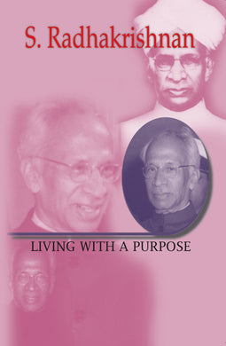 Living with a Purpose - Book Published by Orient Paperbacks