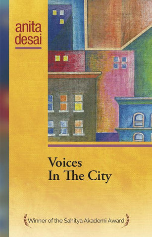 Voices in the City