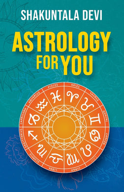 Astrology for You - Book Published by Orient Paperbacks