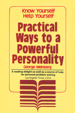 Practical Ways to a Powerful Personality - Book Published by Orient Paperbacks