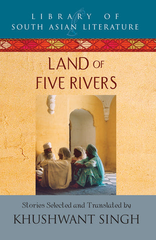 Land of Five Rivers