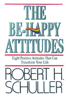 Be-Happy Attitudes - Book Published by Orient Paperbacks