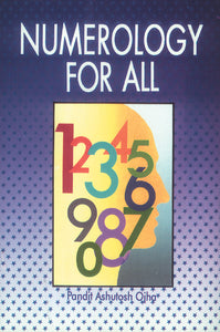 Numerology for All - Book Published by Orient Paperbacks