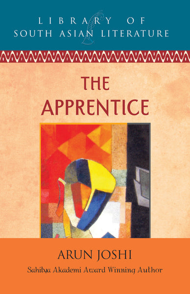 The Apprentice - Book Published by Orient Paperbacks