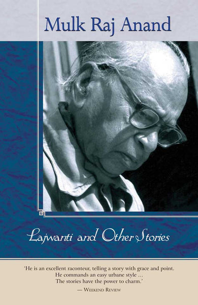 Lajwanti and Other Stories - Book Published by Orient Paperbacks