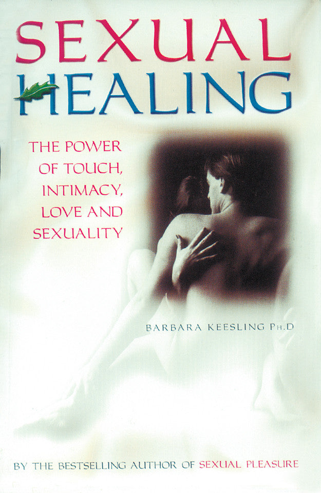 Sexual Healing - Book Published by Orient Paperbacks